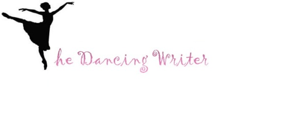 The Dancing Writer