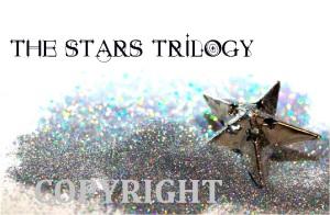 The Stars Trilogy Copyright