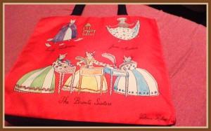 My Writer's Bag