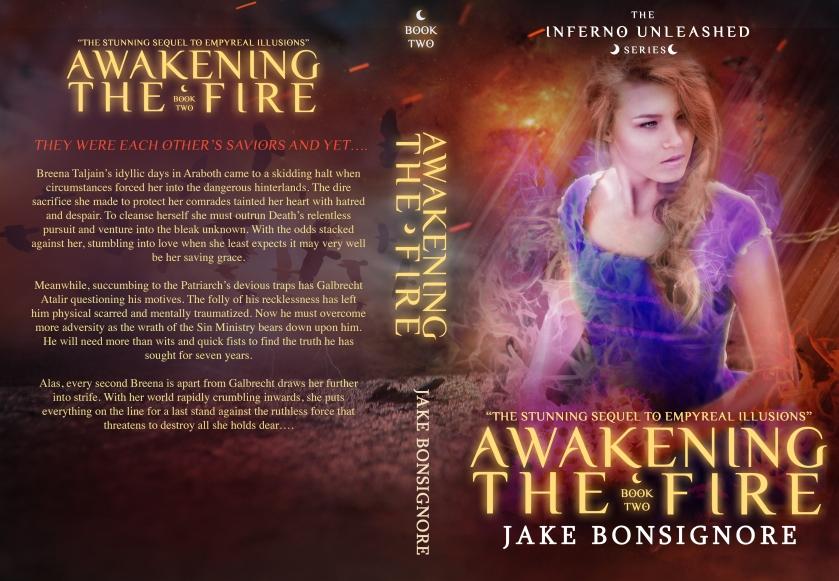 awakening the fire