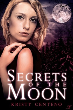 Secrets of the Moon Cover