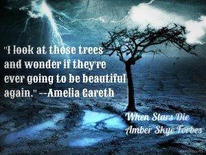 trees dark deserts gothic_wallpaperswa